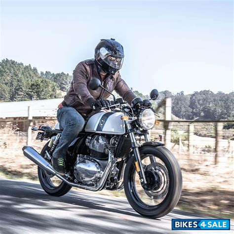 Royal Enfield Continental Gt 650 Photo by Photo 17 Royal Enfield Continental Gt 650 Motorcycle