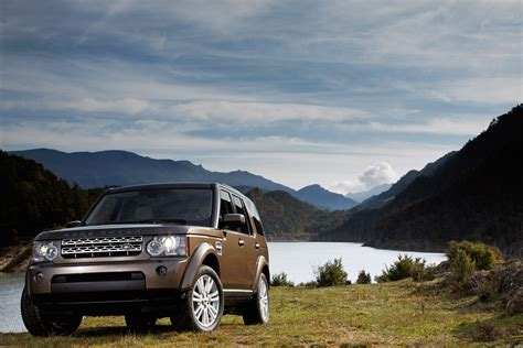 2018 Land Rover Discovery 4 Hd Pictures Carsinvasioncom