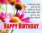 Happy Religious Birthday Wishes, Greeting, Wishes, Images