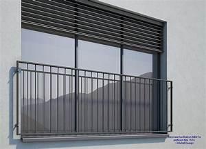 Französischer Balkon Pulverbeschichtet : franz sischer balkon md01ap pulverbeschichtet anthrazit deutschland ~ Orissabook.com Haus und Dekorationen