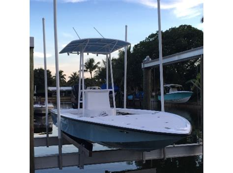 Boat Sales Ky by Key Hopper Boats For Sale