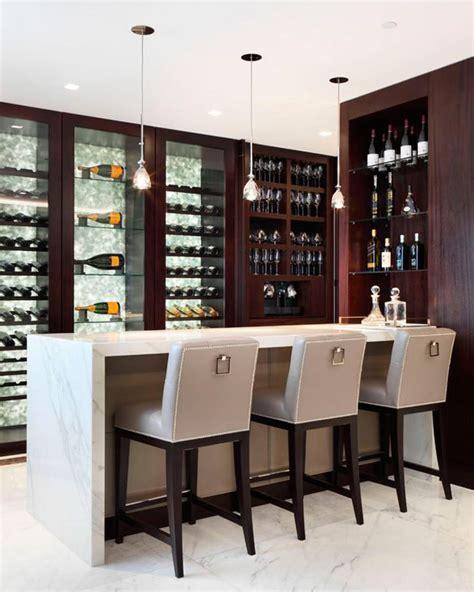 Bar Inside Home by Las Tres Decisiones Si Quieres Montar Un Bar En Casa