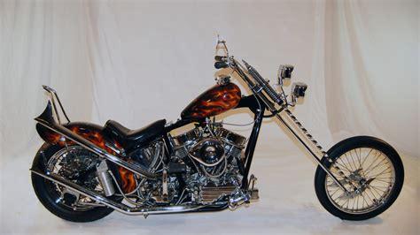 2000 Harley-davidson Old School Chopper