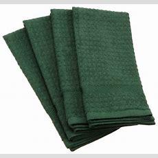 Amazoncom  Dii 100% Cotton Basic Waffle Terry Towel Set