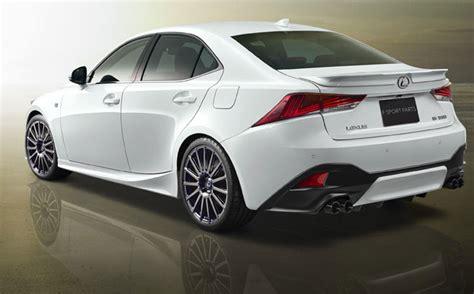 Lexus Es Awd 2020 by 2020 Lexus Is Redesign Awd Changes 2019 Lexus Es