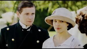 Sybil & Branson | Downton Abbey - YouTube