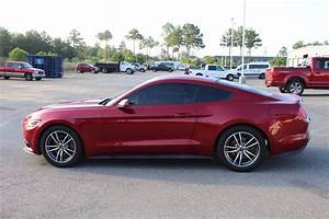 Pre-Owned 2017 Ford Mustang EcoBoost 2dr Car in Milledgeville #H20057A | Butler Auto Group