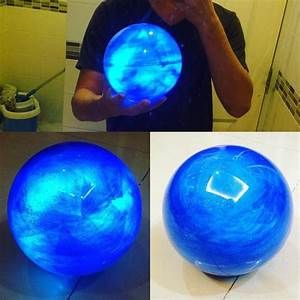 This Very Cool   Ahri U0026 39 S Orb From League Of Legends Or Rasengan From Naruto I U2026
