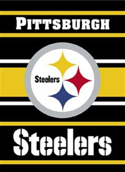 Printable Nfl Steelers Images Large Steelers Logo