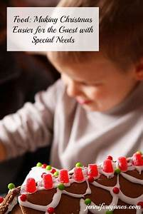 Food: Making Christmas Easier for the Guest with Special ...