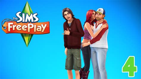 wedding day quot sims freeplay quot ep 4 youtube