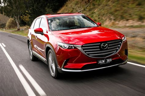 mazda cx  azami le review