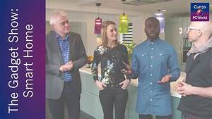 Smart Home with The Gadget Show