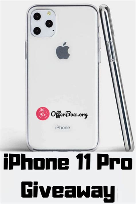 apple iphone pro giveaway gift card giveaway