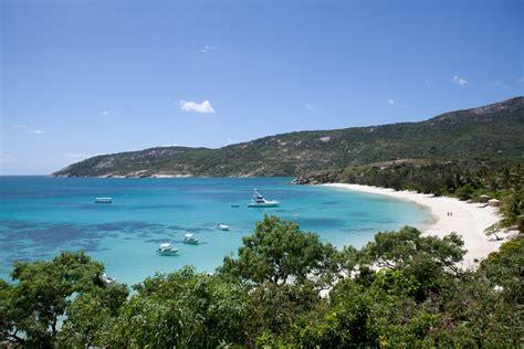 Private Islands for rent   Lizard Island   Australia   Australia & New Zealand