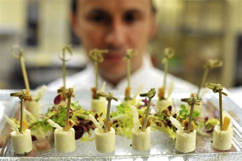 royale cuisine it 39 s for canapes what will the wedding be