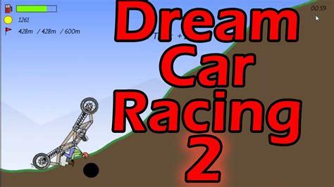 Flash Game Fridays Ep9 Dream Car Racing 2