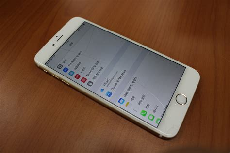 iphone 6 screen cracked image gallery iphone 6 plus cracked