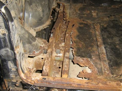 Jeep Xj Rear Floor Pans by Rear Floor Pan Replacement Jeep Forum