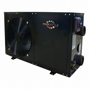Pompe A Chaleur Piscine 70m3 : pompe chaleur poolstyle 5kw energies naturels ~ Melissatoandfro.com Idées de Décoration