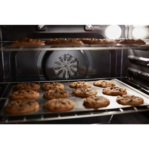 electric oven warm range cooking convection rcwilley whirlpool cu fan glass stove