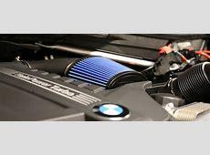 BMS F10 N55 Performance Intake