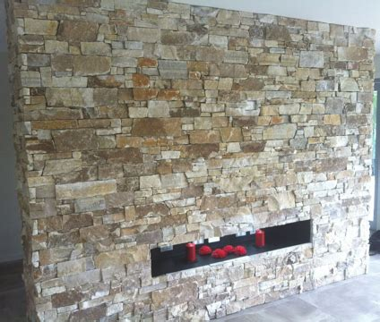 Wall Cladding – Tile & Stone Gallery