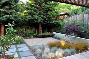 Dekorative Bäume Für Kleine Gärten : 88 tolle gartenideen f r kleine g rten ~ Markanthonyermac.com Haus und Dekorationen