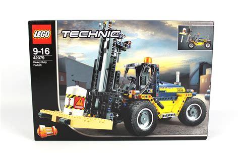 lego technic stapler lego technic gabelstapler 8843