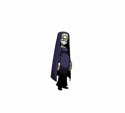 Double Skullgirls Animation Animations Fightersgeneration Mutexes Metaphors