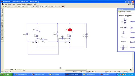 Electronic Circuit Board Design Software Youtube