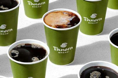 Did you know that panera bread offers a coffee subscription? Panera Offers Free Coffee All Summer Long if You Sign Up for Their Coffee Subscription by July 4 ...