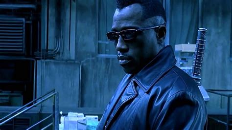 Blade Kevin Feige Optimistic About Vampire Hunters