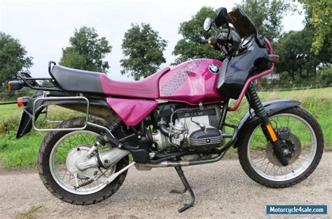 R80gs For Sale 1995 bmw r80gs for sale in united kingdom