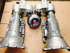 Gm Transmissions Th400  700r4  4l80e  Th350  4l60e  Allison