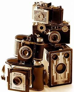 Appareil Photo Vintage : les 8 meilleures images du tableau appareil photo ancien ~ Farleysfitness.com Idées de Décoration