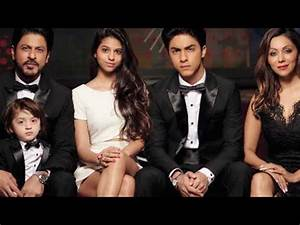 Vote No on : Shahrukh Khan Family with Wife