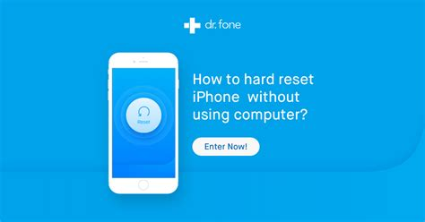 how to on iphone without computer how to reset iphone without using computer must
