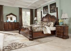 ledelle poster bedroom set b705 51 71 98 millennium