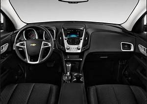 2016 Chevrolet Equinox Owners Manual