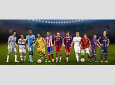 A look into the knockout rounds of the UEFA Champions