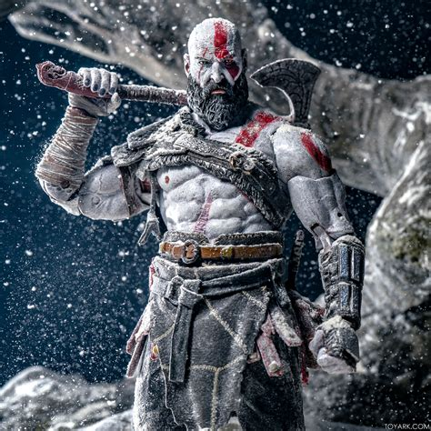 God Of War Stone Mason Edition Available To Preorder