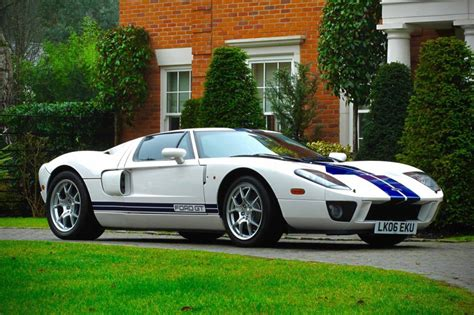 maserati gt white jenson button 39 s old ford gt is up for sale evo
