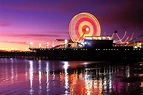 Five things you didn't know about Santa Monica Pier ...