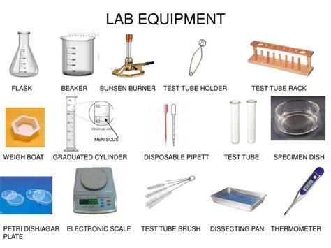 lab equipment powerpoint    id