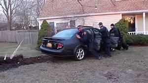 Close Call In Farmingville Long Island, (Suffolk County NY ...