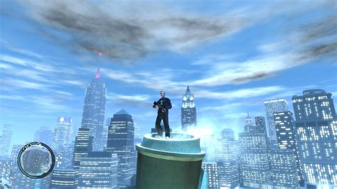 GTA 4 100% ULTRA SAVE GAME (Key To The City) Mod ...