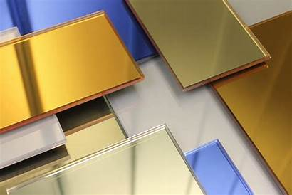 Glass Mirrors Colored Glazing Mirror Architectural Bendheim