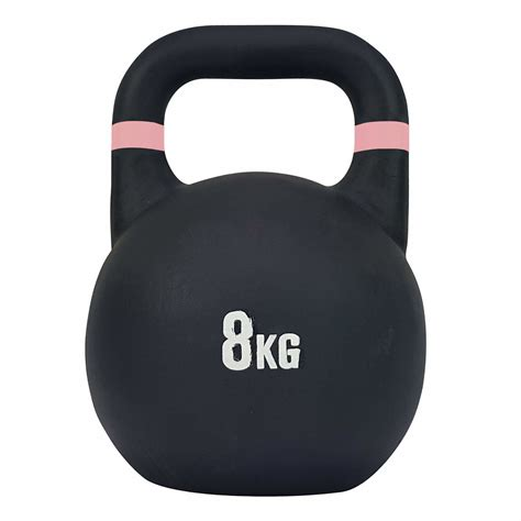 kettlebell competition fitness