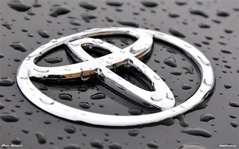 Toyota Logo Wallpaper Iphone by Toyota Logo Wallpaper Hd Wallpapers